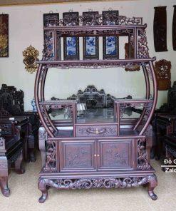 Tủ Rượu phòng khách TR01