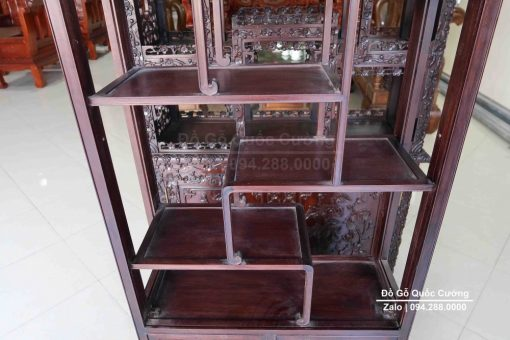 tủ rượu đẹp hiện đại